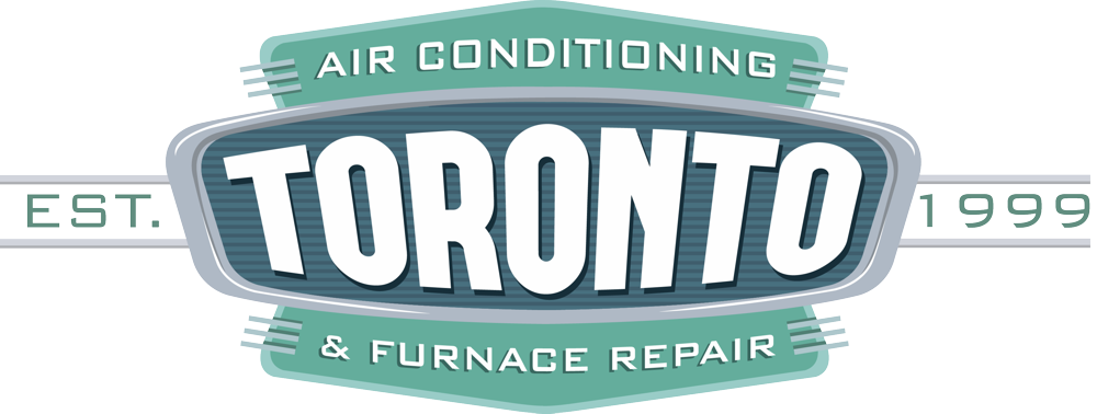 Toronto Air Conditioning & Furnace Repair Logo