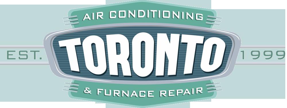 Toronto Air Conditioning & Furnace Repair Logo